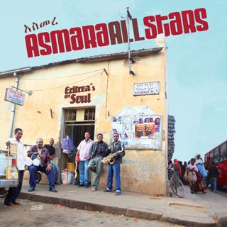 Asmara Allstars (Copyright by Outhere Records)