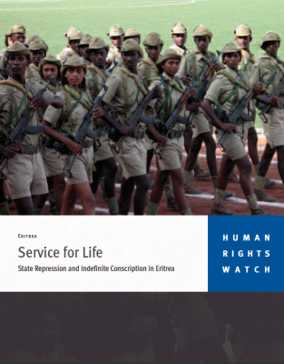 HRW national service